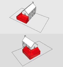 One storey wrap around extension costs for House wrap prices